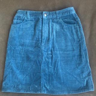 ローリーズファーム(LOWRYS FARM)のローリーズファーム台形スカート(ミニスカート)