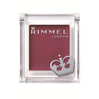 リンメル(RIMMEL)のRIMMEL アイシャドウ 018番(アイシャドウ)