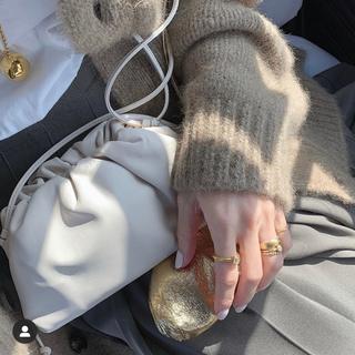 Bottega Veneta - ボッテガヴェネタ ザポーチ ダニエルリー