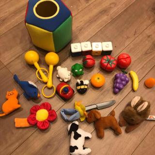 ディズニー(Disney)のco.ta.様専用⭐︎Play Along!おもちゃのみ(知育玩具)