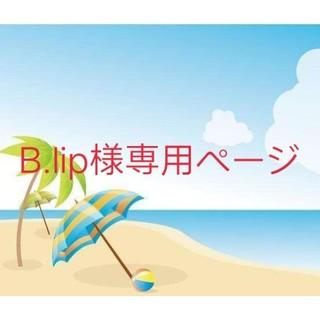 B.lip様専用ページ  シルバースタッズ(その他)