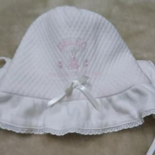 セレク(CELEC)のCELEC 赤ちゃん 帽子(帽子)