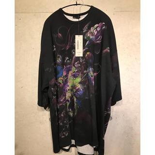 ラッドミュージシャン(LAD MUSICIAN)の新品 LAD MUSICIAN 19aw SUPER BIG T (Tシャツ/カットソー(半袖/袖なし))