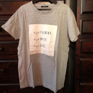 エモダ(EMODA)のEMODA Tシャツ(Tシャツ(半袖/袖なし))