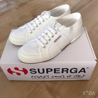 SUPERGA - スペルガ SUPERGA 2750