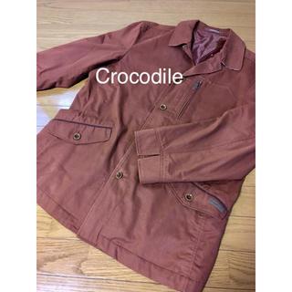 クロコダイル(Crocodile)のクロコダイル メンズ コート(その他)