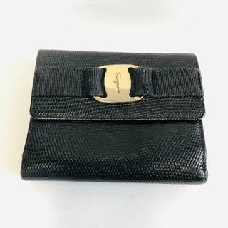 サルヴァトーレフェラガモ(Salvatore Ferragamo)のFerragamo 折財布(折り財布)