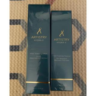 アムウェイ(Amway)のアムウェイ 化粧水と洗顔料(洗顔料)