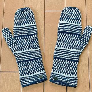 シビラ(Sybilla)のシビラのミトン型手袋(手袋)