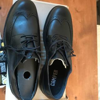 カンペール(CAMPER)のカンペール 靴 43 (ドレス/ビジネス)