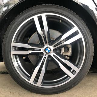 BMW - BMW 7シリーズ ホイール 648M G11 G12