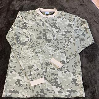 コロンビア(Columbia)のColumbiaメンズロンT(Tシャツ/カットソー(七分/長袖))