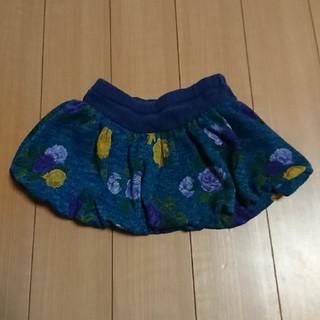アナスイミニ(ANNA SUI mini)のアナスイミニ バルーンスカート 80(スカート)