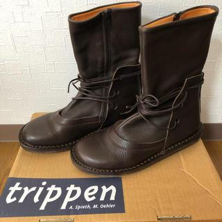 trippen - trippen ショートブーツ