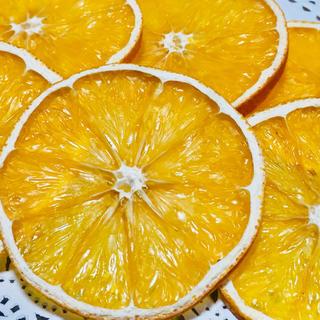お花屋さんが作ったオレンジスライスのドライ10枚set(ドライフラワー)