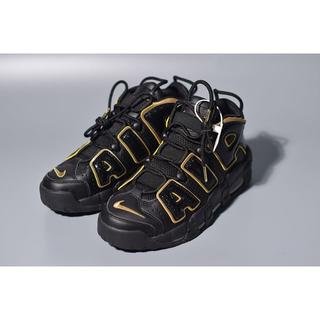 NIKE AIR MORE UPTEMPO 96 FRANCE QS(ハイヒール/パンプス)