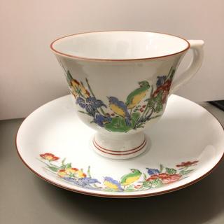 カリタ(CARITA)のカリカ コーヒーカップ ソーサー(グラス/カップ)