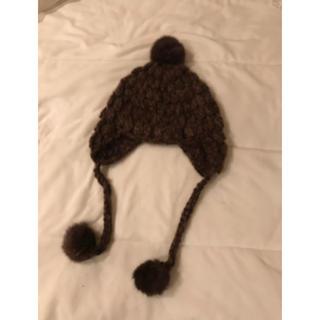 UNITED ARROWS - ニット帽