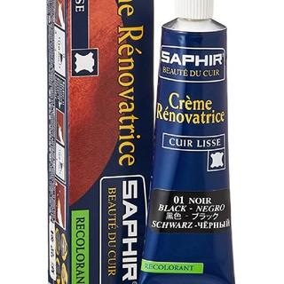 サフィール(Saphir)のサフィールレノベイティンカラー補修ブラック(その他)
