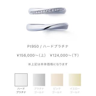 ニワカ(俄)の俄 ダイヤモンドリング(リング(指輪))