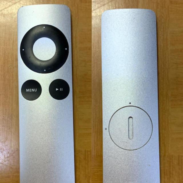 Apple(アップル)のApple TV  第三世代 スマホ/家電/カメラのテレビ/映像機器(その他)の商品写真