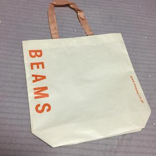 ビームス(BEAMS)のビームス ショッパー(ショップ袋)