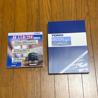 TOMMY - TOMIX 92358 & 98326 321系 2次車 基本 & 増結 7両