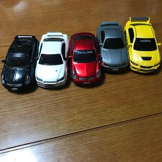 日産 - プルバックカー