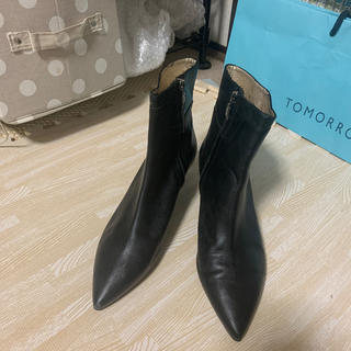 ザラ(ZARA)のZARA  ブーツ サイズ39(ブーツ)