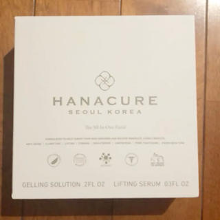 BARNEYS NEW YORK - ハナキュア HANACURE