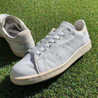 アディダス(adidas)の24 adidas×アディダス×メゾンドリーファ スタンスミス C522(スニーカー)