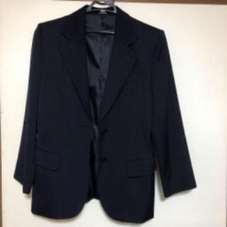 HANAE MORI - 安田女子大学 制服 上 スーツ ブレザー