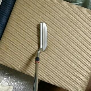 クリーブランドゴルフ(Cleveland Golf)のクリーブランド Cleveland L字 パター レア 限定 tourspeed(クラブ)