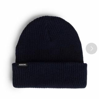 ビームス(BEAMS)のHerschel supply Andersonビーニー(ニット帽/ビーニー)