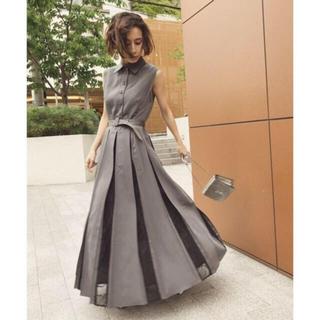 アメリヴィンテージ(Ameri VINTAGE)のAmeri vintage  LADY ALTERNATELY ドレス(ロングワンピース/マキシワンピース)