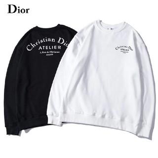 クリスチャンディオール(Christian Dior)の「二枚セット送料無料」柔らかい 着心地よい パーカー(パーカー)