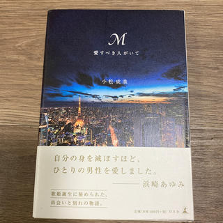 M愛すべき人がいて(文学/小説)