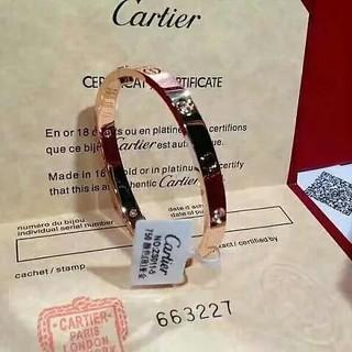 カルティエ(Cartier)のCartier「カルティエ」ブレスレット(ブレスレット)