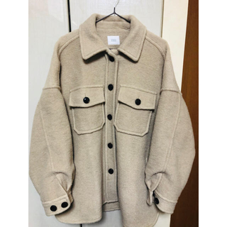 ローリーズファーム(LOWRYS FARM)のローリーズファーム cpoジャケット(その他)
