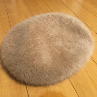 マーキュリーデュオ(MERCURYDUO)のMERCURYDUO  ベレー帽(ハンチング/ベレー帽)