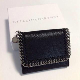 ステラマッカートニー(Stella McCartney)のStella McCartney Falabella 折りたたみ財布(財布)
