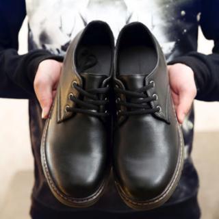 メンズ レディース 男女兼用  革靴   (ブーツ)