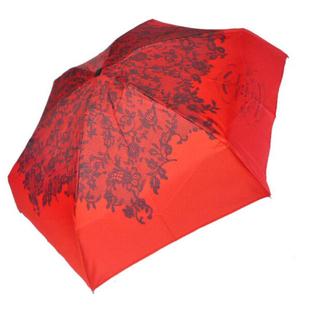 シャンタルトーマス(Chantal Thomass)のChantal Thomass♡レース折りたたみ傘(傘)