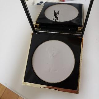 イヴサンローランボーテ(Yves Saint Laurent Beaute)のイヴサンローラン アンクルドポーオールアワーズ フェイスパウダー(フェイスパウダー)