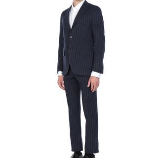 ボリオリ(BOGLIOLI)の最終価格‼️『新品・未使用』LARDINI/ラルディーニ スーツ(セットアップ)