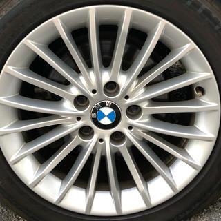 ビーエムダブリュー(BMW)のイナオカ様専用 BMW ホイール(タイヤ・ホイールセット)