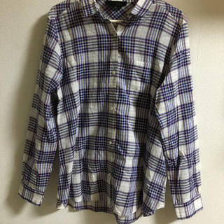 アンタイトル(UNTITLED)のuntitledシャツ(シャツ/ブラウス(長袖/七分))