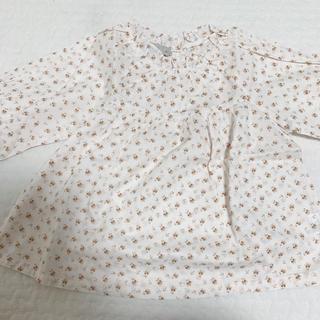 Caramel baby&child  - 韓国ベビー服 ブラウス