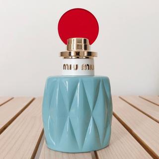 ミュウミュウ(miumiu)のミュウミュウ オードパルファム 50ml(香水(女性用))