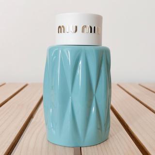 ミュウミュウ(miumiu)のミュウミュウ ボディーローション 100ml(ボディローション/ミルク)
